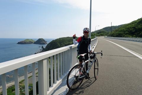 05 3日目願大橋の近藤さん