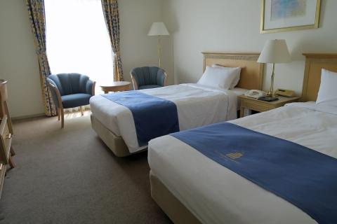 06小樽のホテル
