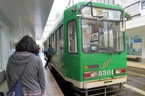 09札幌市電