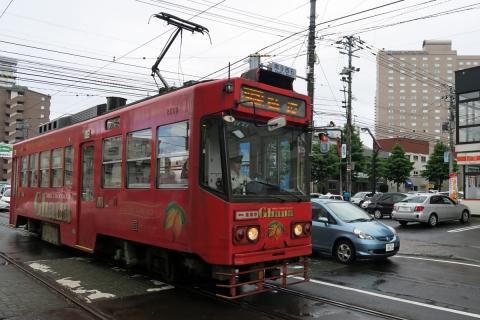 10札幌市電
