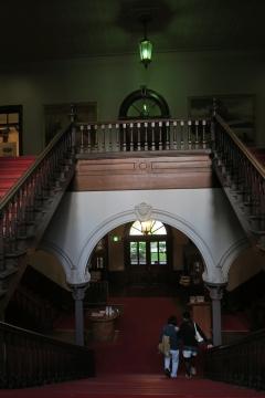 20旧北海道庁舎