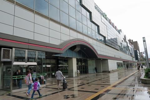 17札幌駅北大口