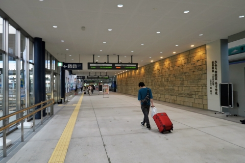 20a函館駅