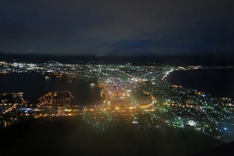 26函館山夜景