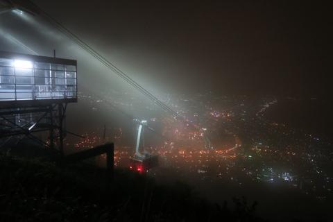 28函館山夜景