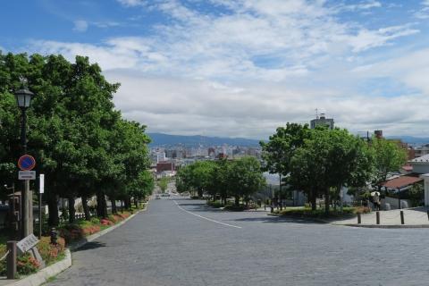 13元町地区日本のサンフランシスコ
