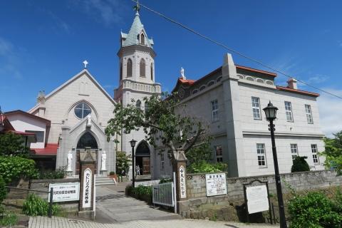 14元町地区カトリック元町教会