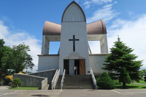15元町地区プロテスタント教会