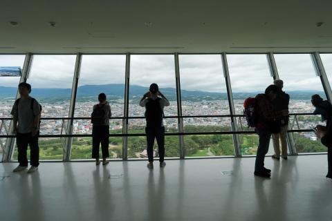 24五稜郭タワー