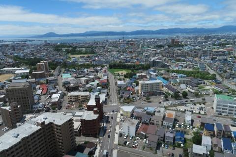 26五稜郭タワー