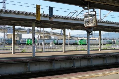 33函館駅