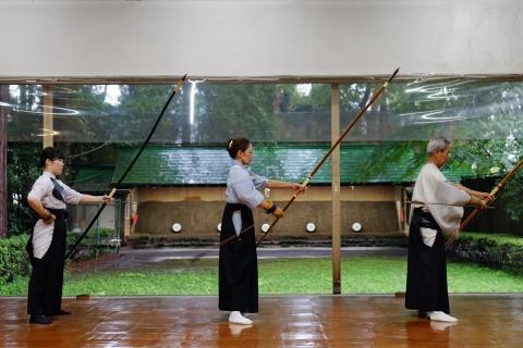 06雨の大宮八幡振武館