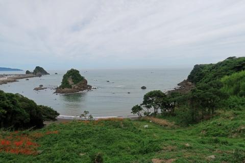 14鴨川松島