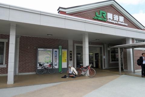 02岡谷駅