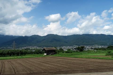 03駒ヶ根へ