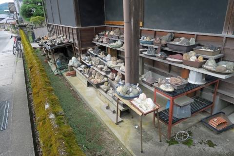 02阿智村の民家