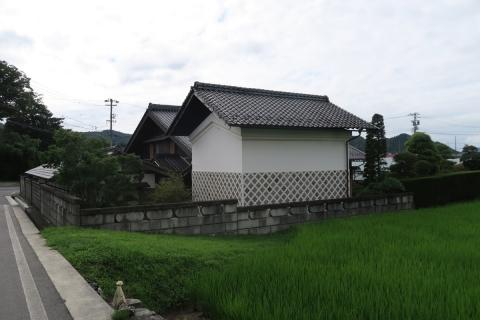 03阿智村の民家