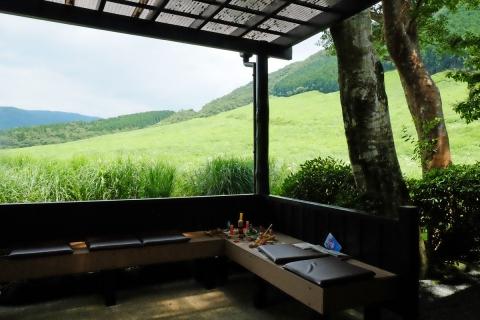 20仙石原の蕎麦屋