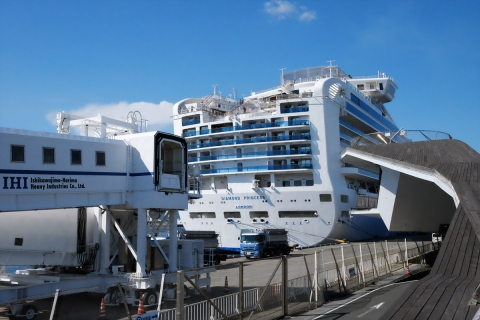 05豪華客船DiamondPrincess