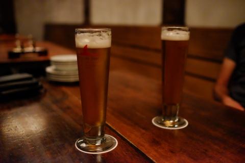 23Mokichiビールテイストカクテル