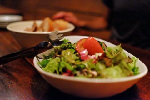 26Mokichi野菜サラダ