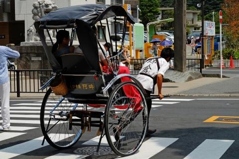13鎌倉人力車