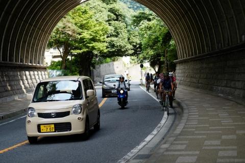30a巨福呂坂洞門