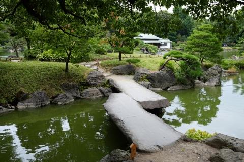 01清澄庭園