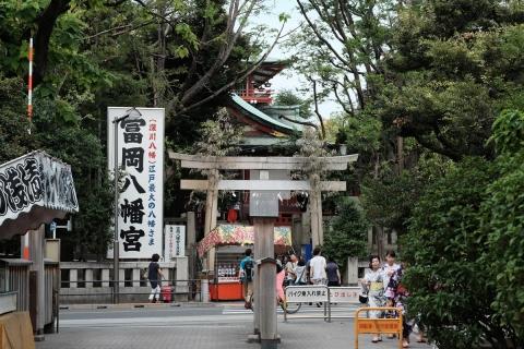 18a富岡八幡宮