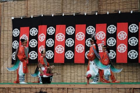 20富岡八幡宮舞