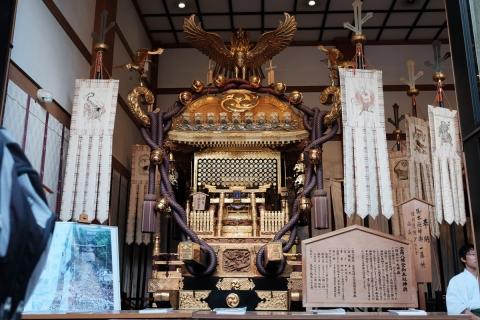 21富岡八幡宮神輿