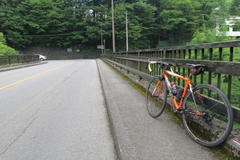 04今日の自転車