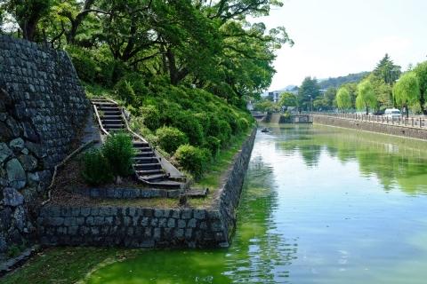 39駿府城公園