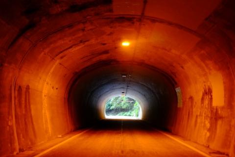 42宇津ノ谷トンネル大正
