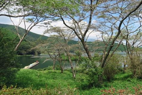 14田貫湖