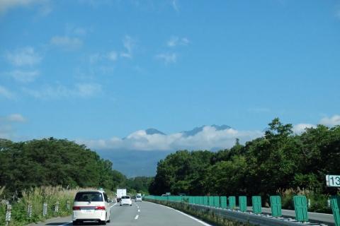 03松本インターへ
