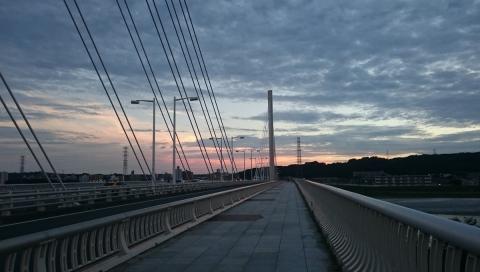 09府中四谷橋