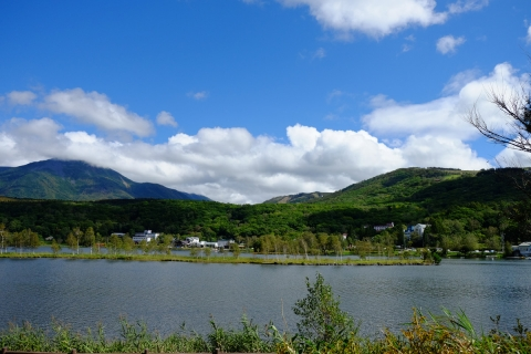 29白樺湖