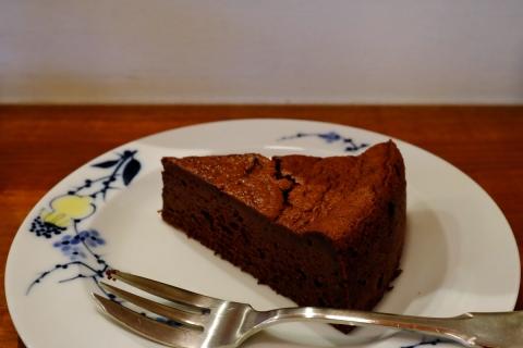 10チョコレートケーキ