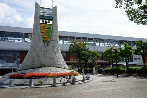 02JR福島駅