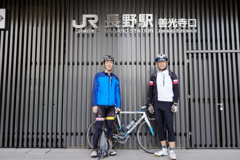 04JR長野駅