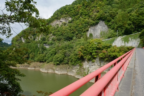 09裾花大橋