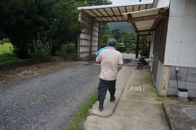 ふくどめ小牧場訪問2016年7月 (4)