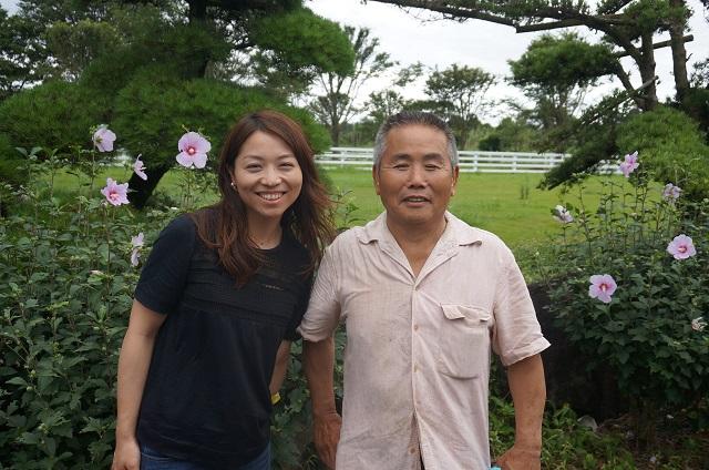 ふくどめ小牧場訪問2016年7月 (1)