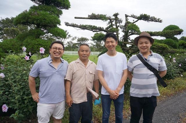 ふくどめ小牧場訪問2016年7月 (2)
