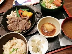 16 9 22sukiyaki