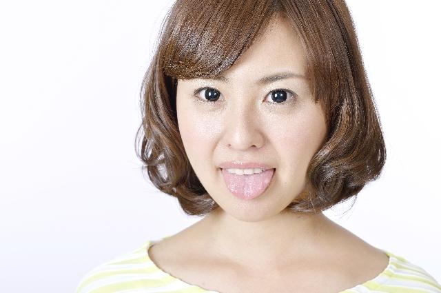 舌回しトレーニング