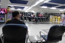 12ピサヌローク空港