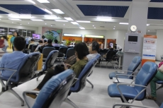 13ピサヌローク空港
