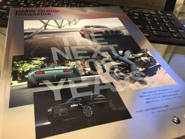 BMWマガジン